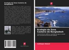 Portada del libro de Ecologia da Zona Costeira do Bangladesh