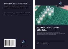 Portada del libro de BIOMARKERS BIJ COLITIS ULCEROSA