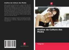 Copertina di Análise da Cultura dos Media
