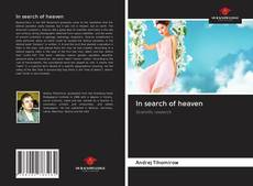 Borítókép a  In search of heaven - hoz