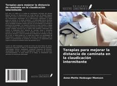 Copertina di Terapias para mejorar la distancia de caminata en la claudicación intermitente