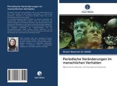 Bookcover of Periodische Veränderungen im menschlichen Verhalten