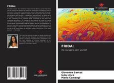Bookcover of FRIDA: