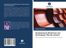 Copertina di Brasilianische Rhythmen am Kontrabass / Rio de Janeiro