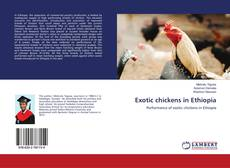 Bookcover of Exotic chickens in Ethiopia