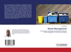 Обложка Waste Management