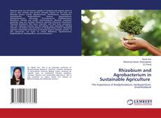 Capa do livro de Rhizobium and Agrobacterium in Sustainable Agriculture
