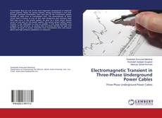 Bookcover of Electromagnetic Transient in Three-Phase Underground Power Cables