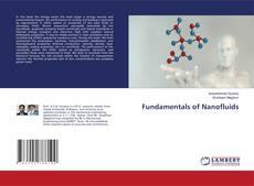 Fundamentals of Nanofluids kitap kapağı