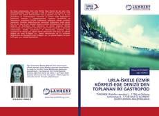 Bookcover of URLA-İSKELE (İZMİR KÖRFEZİ-EGE DENİZİ)'DEN TOPLANAN İKİ GASTROPOD