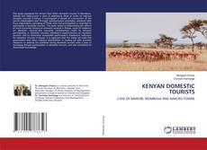 Capa do livro de KENYAN DOMESTIC TOURISTS