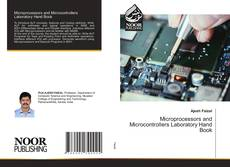 Bookcover of Microprocessors and Microcontrollers Laboratory Hand Book