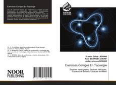 Capa do livro de Exercices Corrigés En Topologie
