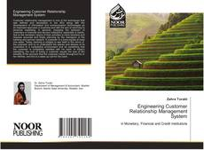Bookcover of Engineering Customer Relationship Management System