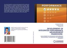 Обложка DEVELOPMENT OF INTEGRATED PERFORMANCE MEASUREMENT FRAMEWORK