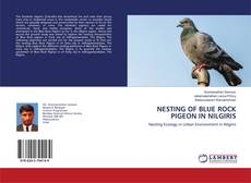 Bookcover of NESTING OF BLUE ROCK PIGEON IN NILGIRIS