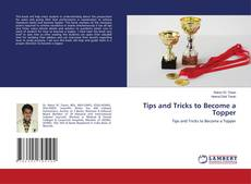 Couverture de Tips and Tricks to Become a Topper