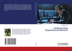 Understanding Organizational Behavior的封面