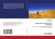 Buchcover von Ergonomic assessment methods