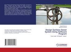 Обложка Design Sanitary Sewer System Using Software Program