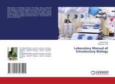 Laboratory Manual of Introductory Biology kitap kapağı