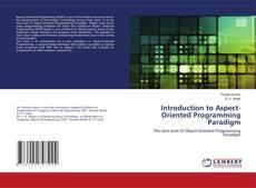 Обложка Introduction to Aspect-Oriented Programming Paradigm