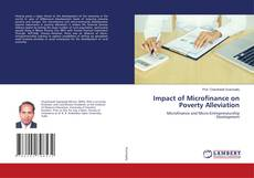 Couverture de Impact of Microfinance on Poverty Alleviation