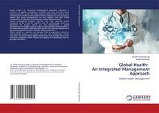 Copertina di Global Health: An Integrated Management Approach