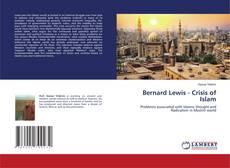 Borítókép a  Bernard Lewis - Crisis of Islam - hoz