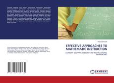 Couverture de EFFECTIVE APPROACHES TO MATHEMATIC INSTRUCTION