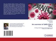 An overview of SARS-COV-2 Virus kitap kapağı