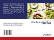 Bookcover of Flowering Medicinal Plants in Sri Lanka