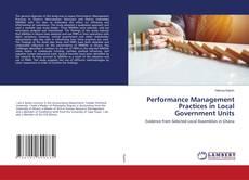 Borítókép a  Performance Management Practices in Local Government Units - hoz