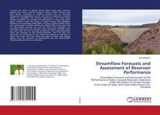 Portada del libro de Streamflow Forecasts and Assessment of Reservoir Performance