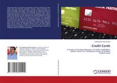 Credit Cards kitap kapağı