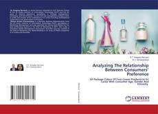 Buchcover von Analyzing The Relationship Between Consumers' Preference