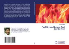 Buchcover von Pool Fire and Engine Pool Combustion