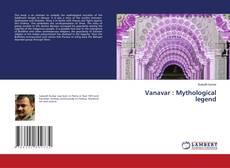 Bookcover of Vanavar : Mythological legend