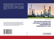 Интеллектуальные системы в процесcах переработки природного газа的封面