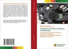 Copertina di Avaliação de Políticas Públicas de Educação