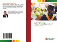 Buchcover von Política Pública Educacional