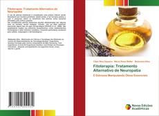 Borítókép a  Fitoterapia: Tratamento Alternativo de Neuropatia - hoz