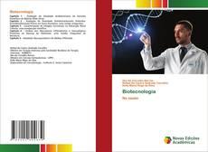 Biotecnologia kitap kapağı