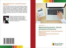 Capa do livro de Balanced Scorecard – Uso da perspectiva financeira