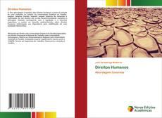 Buchcover von Direitos Humanos