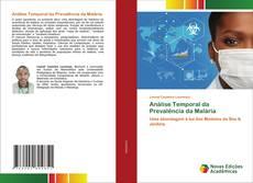 Análise Temporal da Prevalência da Malária kitap kapağı