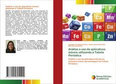 Portada del libro de Análise e uso de aplicativos móveis utilizando a Tabela Periódica