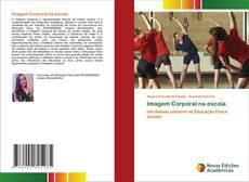 Bookcover of Imagem Corporal na escola