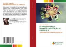 Borítókép a  ESTUDOS SURDOS E INTERNACIONALIZAÇÃO DO CURRÍCULO - hoz