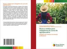Borítókép a  Dicas e relatos para estagiários do curso de agropecuária - hoz